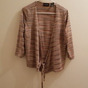 New York & Company Cover Up Size Large